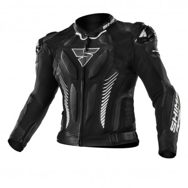 APEX JACKET BLACK 46