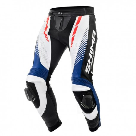 APEX PANTS RED FLUO 46