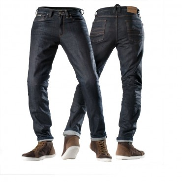 TARMAC RAW DENIM 34