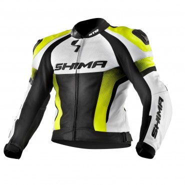 STR JACKET FLUO 46